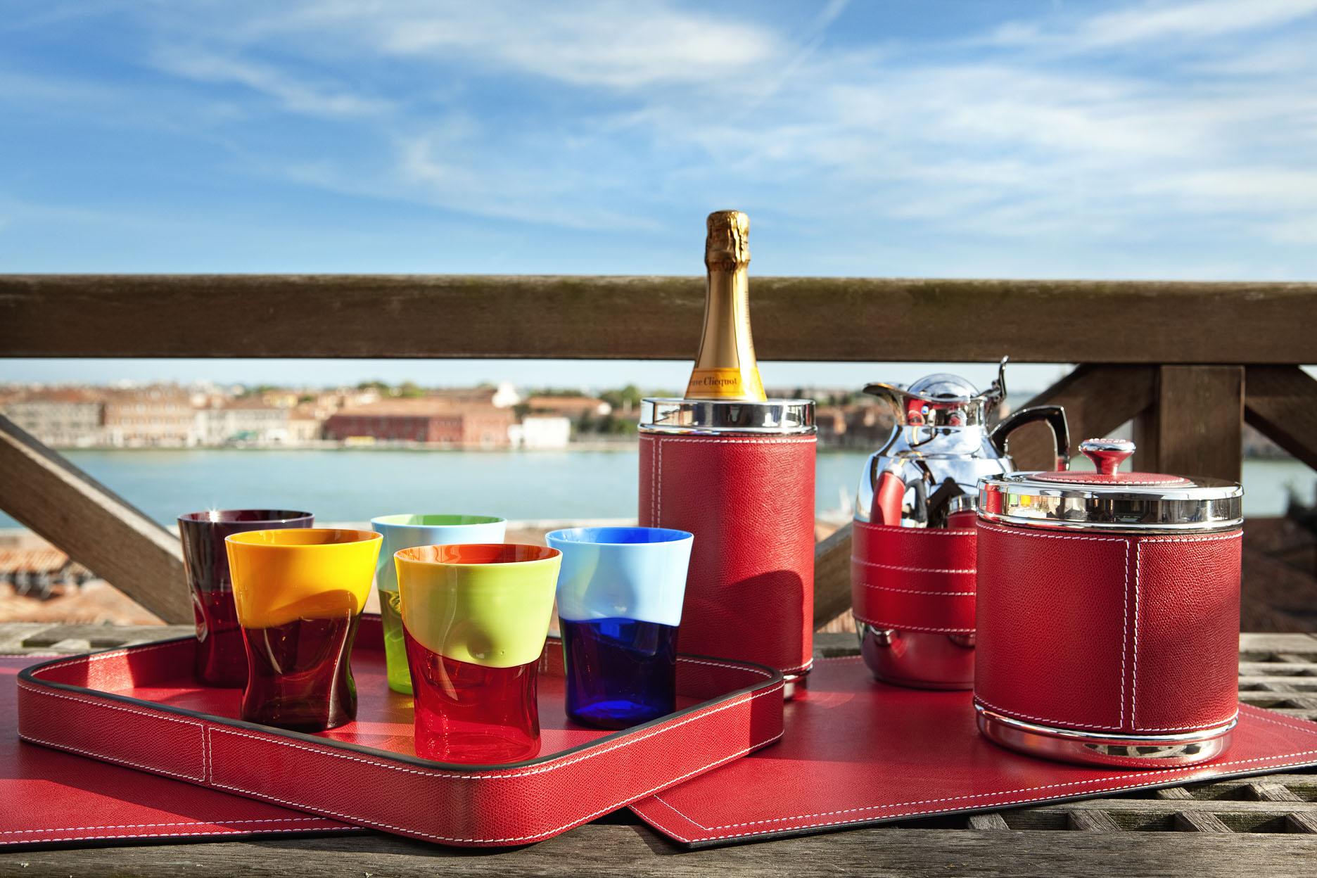 Luxury Table Set