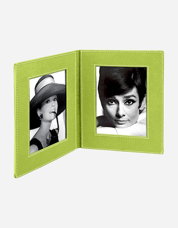 Portafoto a Libro - Prodotto in Italia