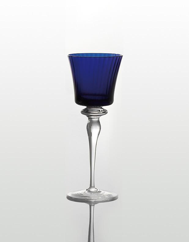 Murano Wine Glass Royal Nasonmoretti