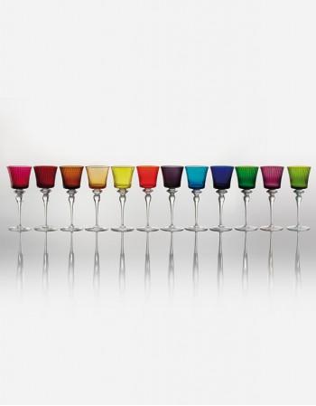 Royal Calice Vino - Vetro di Murano - NasonMoretti