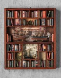 Navigazione - Libreria in Miniatura - Manuzio