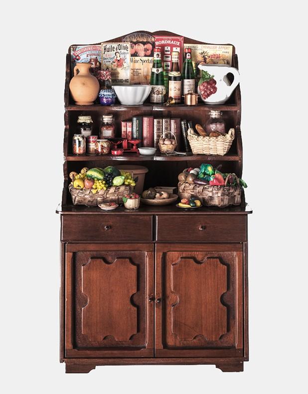 Cucina - Mobile in Miniatura