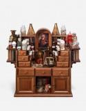 Pharmacy – Miniature Furniture - Manuzio