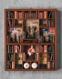 Golf Theme - Miniature Library - Manuzio