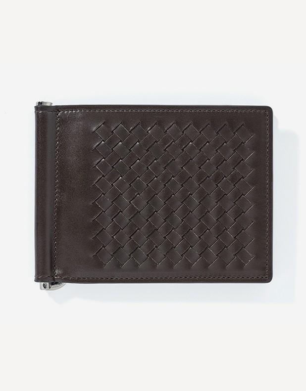 Money Clip Wallet
