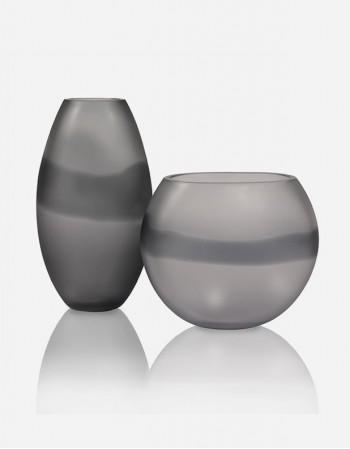 Marea Vase - Murano Glass - Fornace Mian