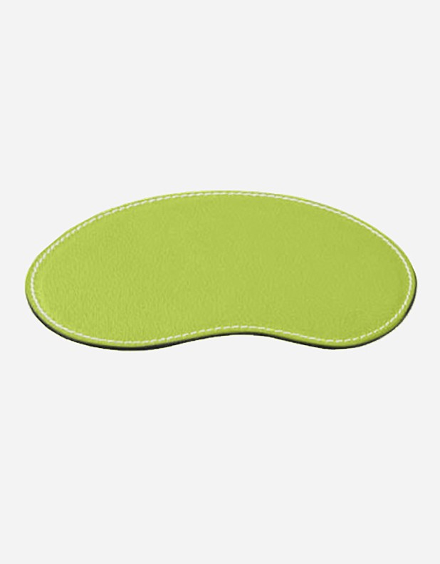 Leather Mouse Pad - Made in Italy