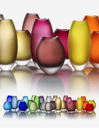 Swing Vase - Murano Glass - NasonMoretti
