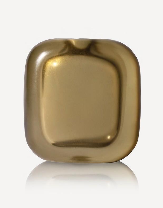 Socrate Vase - Murano Glass - Fornace Mian