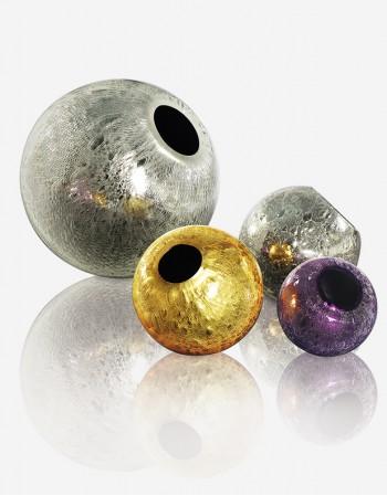 Collezione Luna Sole Venere - Vetro di Murano - Fornace Mian