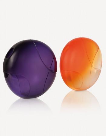 Disko Vase - Murano Glass - Fornace Mian