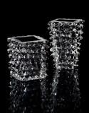 Rostri Vase - Murano Glass - Fornace Mian