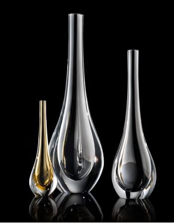 Vaso Narciso - Vetro di Murano - Fornace Mian