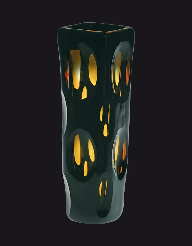 Leonardo Vase - Murano Glass - Fornace Mian