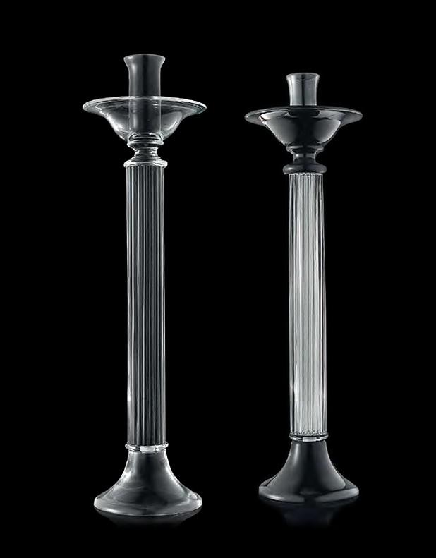Colonna - Murano Glass - Fornace Mian