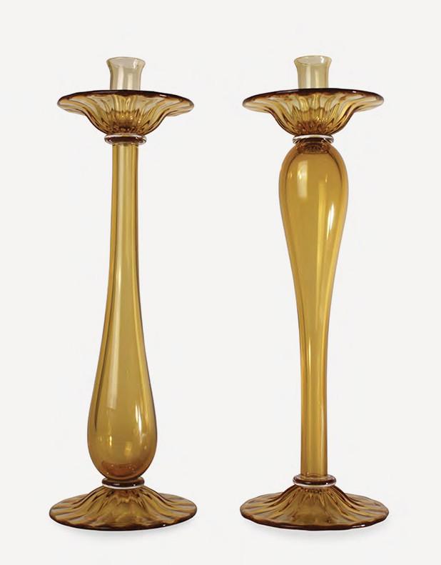 Siviglia - Murano Glass - Fornace Mian