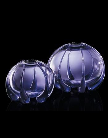 Vaso Bolle - Murano Glass - Fornace Mian