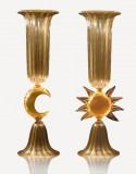 Sol & Luna - Murano Glass - Fornace Mian