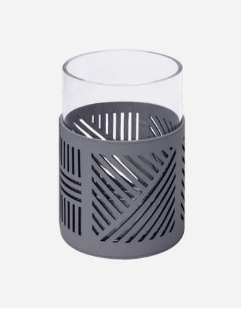 Atmosphere Candle Holder / Vase Promenade - Handmade in Italy - Rudi