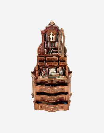 Venice Theme – Miniature Furniture - Manuzio