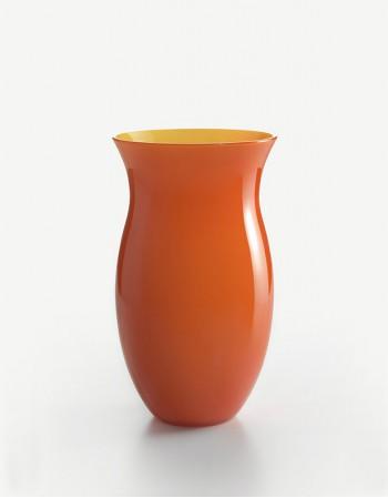 Antares Vase 0030 - Murano Glass - NasonMoretti