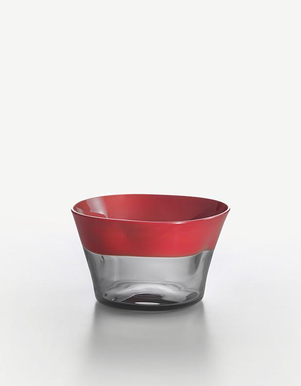 Dandy Bowl - Murano Glass