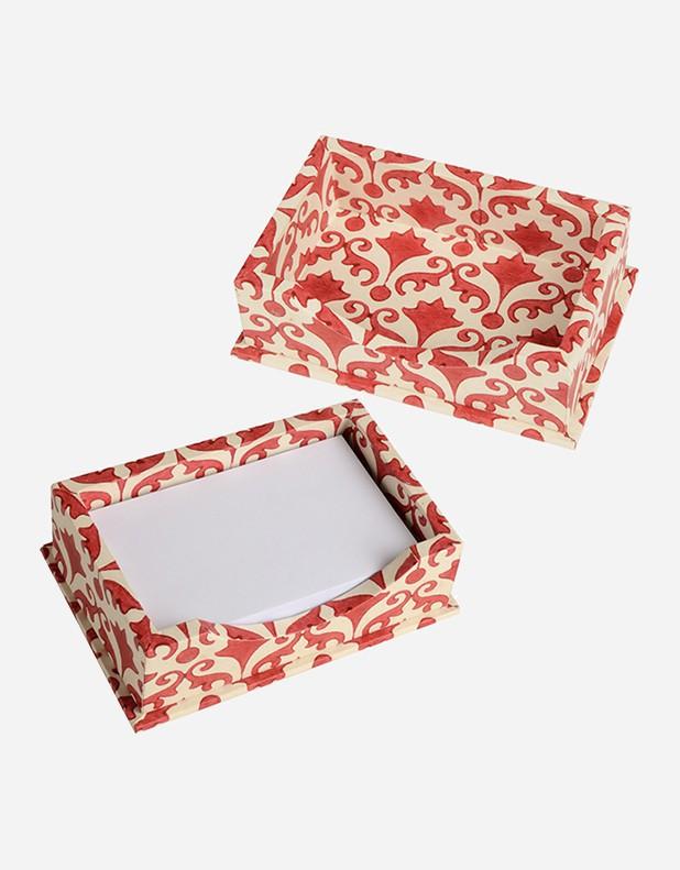 Memo Pad Small - Handprint Paper