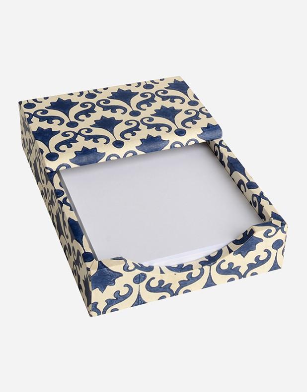Memo Pad - Handprint Paper