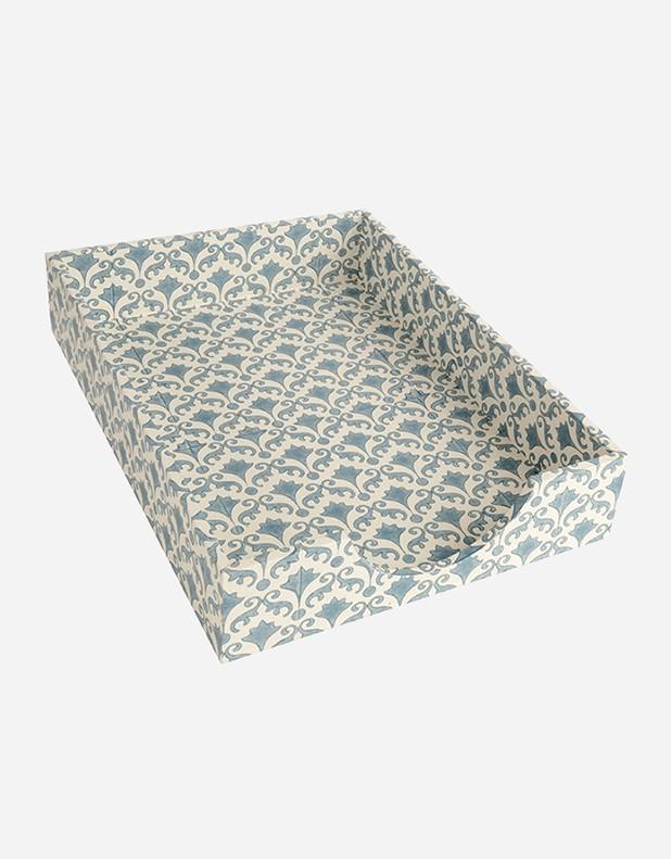 A4 Paper Holder - Handprint Paper
