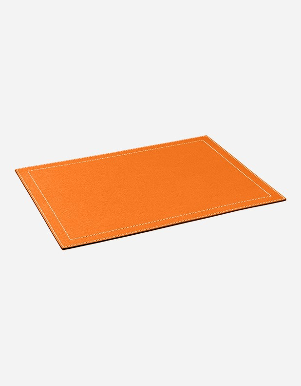 Leaher Placemat - Made in Italy