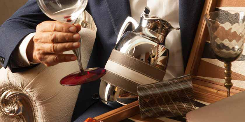 Luxury Gifts Ideas for Him Her Corporate